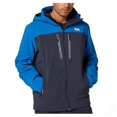 Signal - Men's Hooded Winter Jacket