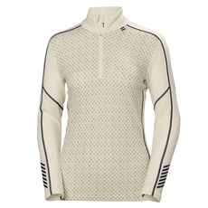 Lifa Merino Graphic - Women's Baselayer Sweater