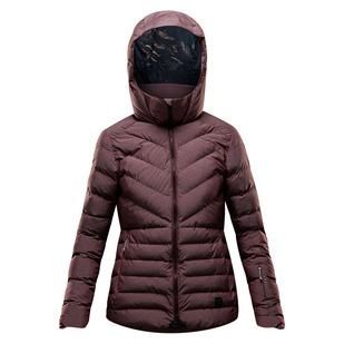 Riya - Women's Hooded Winter Jacket