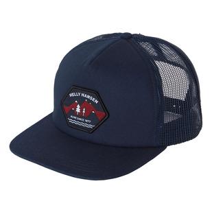Trucker - Men's Adjustable Cap