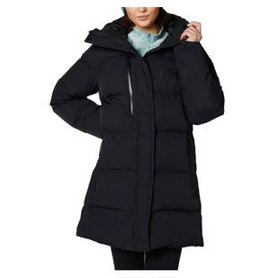 Adore - Women's Hooded Winter Jacket