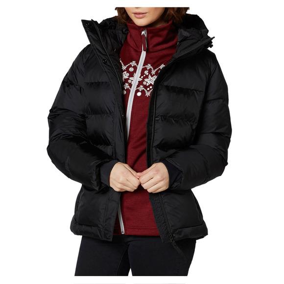 trouver le travail à bas prix Quantité limitée HELLY HANSEN Stellar - Manteau isolé mi-saison pour femme