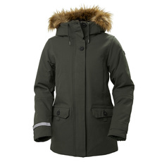 Svalbard 2 - Women's Hooded Winter Parka