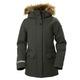 Svalbard 2 - Parka d'hiver à capuchon pour femme - 0