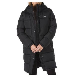 Southfield Puffer MTE - Manteau isolé à capuchon pour femme