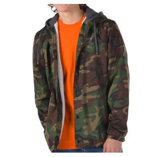 Riley - Men's Jacket