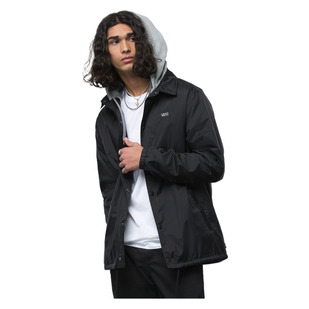 Riley - Men's Hooded Jacket