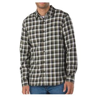Alameda II - Men's Long-Sleeved Shirt