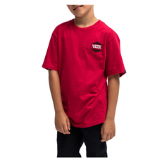 Complete Lockup - Boys' T-Shirt
