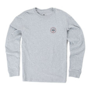 The Original 66 Jr - Boys' Long-Sleeved Shirt