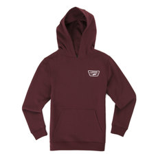 Full Patched Jr - Boys' Hoodie
