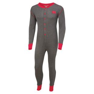 Bear Naked - Adult One-Piece Pyjamas