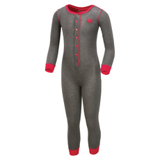 Bear Naked Jr - Junior One-Piece Pyjamas