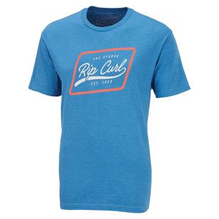 Stellar HTR - T-shirt pour homme