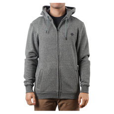 Destination - Men's Full-Zip Hoodie