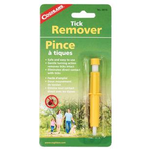 0015 - Tick Remover