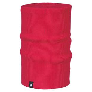 Logan - Cache-cou en tricot pour adulte