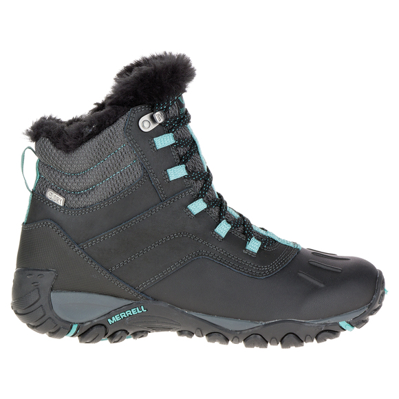 Atmost Mid WTPF - Women's Winter Boots