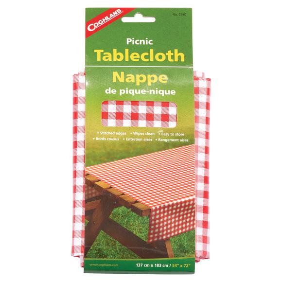 7920 - Picnic Tablecloth