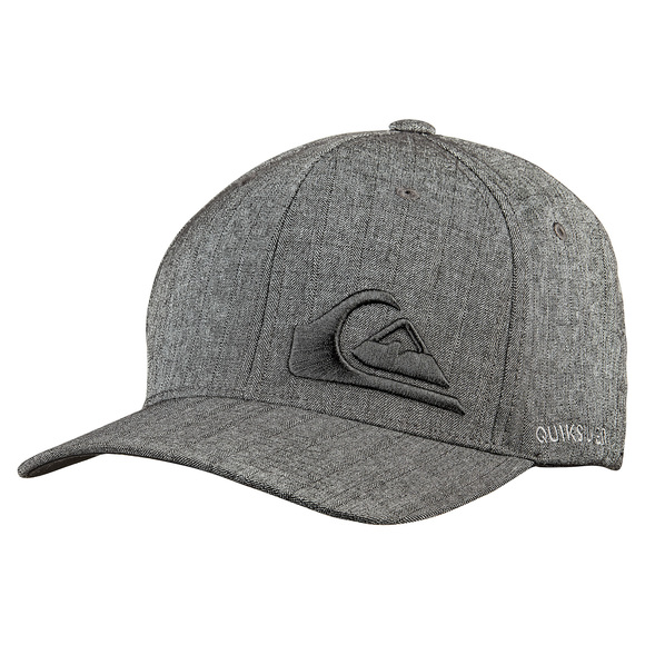 competitive price 64664 5d10d QUIKSILVER Final - Men s FlexFit Stretch Cap   Sports Experts