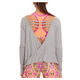 Cybele - Women's Long-Sleeved Shirt - 1