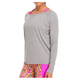 Cybele - Women's Long-Sleeved Shirt - 2