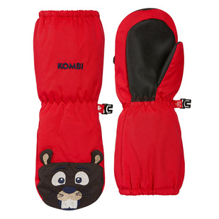 Animal Jr - Mitaines pour junior