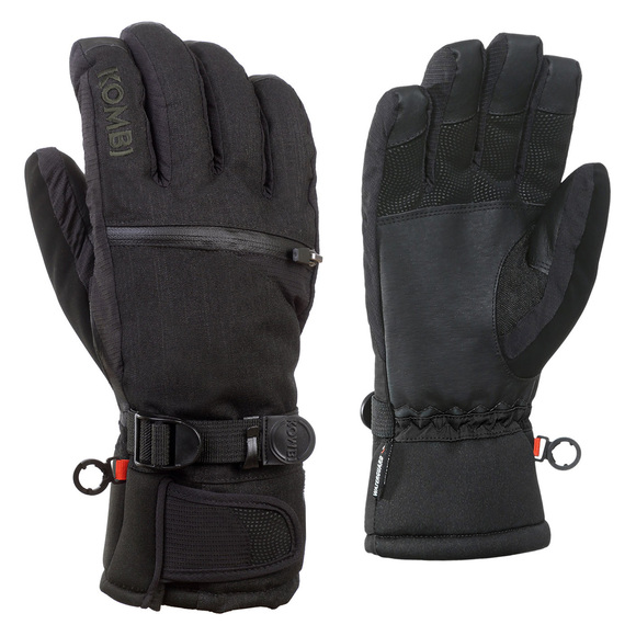 The Freerider - Women's Gloves