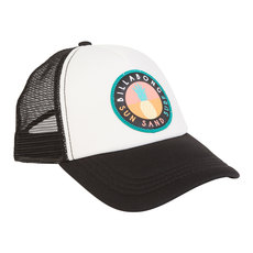 Ohana Jr - Girls' Adjustable Cap