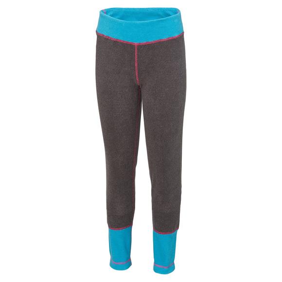 Color Blocked Jr - Junior Baselayer Pants