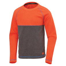Color Blocked Jr - Junior Baselayer Sweater