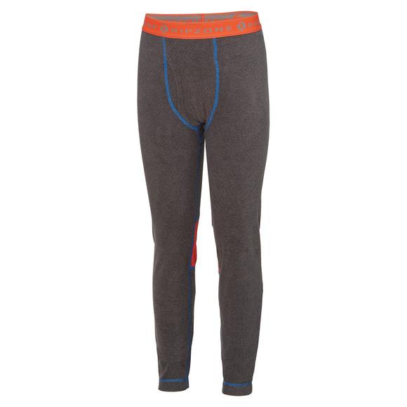 Color Blocked Jr - Pantalon de sous-vêtement pour junior