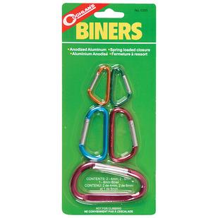 0355 - Carabiners