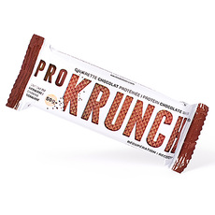 Prokrunch - Gaufrette de récupération protéinée