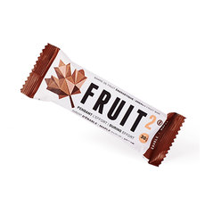 Fruit2 - Maple Energy Fruit Bar