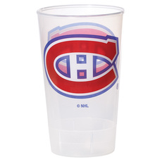 5343 - Pack of 4 Plastic Tumblers