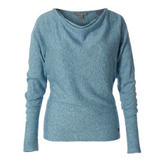 Highlands Cowl - Women's Long-Sleeved Shirt