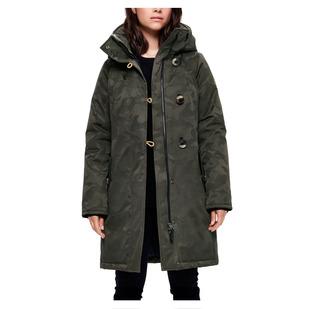 Eva - Women's Insulated Jacket