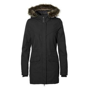 Journey - Women's Winter Jacket