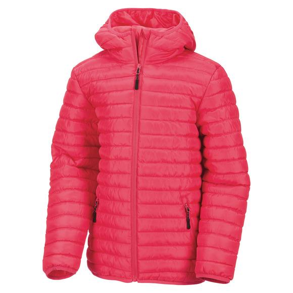 Andy Jr - Junior Insulated Mid-Season Jacket