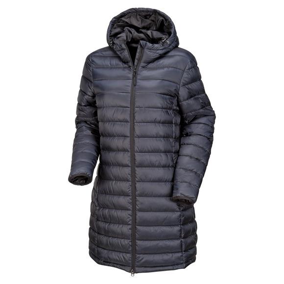 Helen - Women's Hooded Jacket