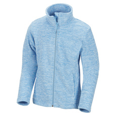 Carrie Jr - Girls' Polar Fleece Jacket