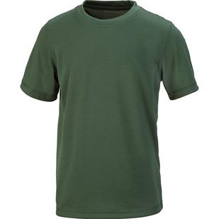 Graham Jr - Boys' T-Shirt