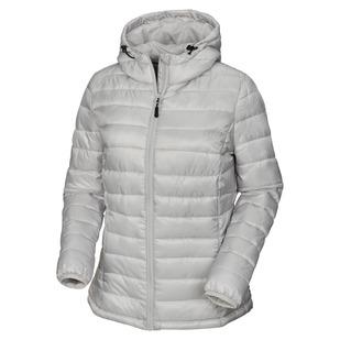 Sarah - Women's Hooded Jacket