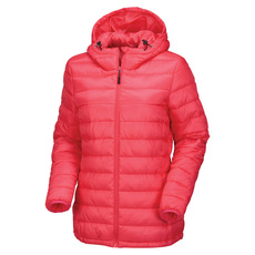 Sarah - Women's Hooded Jacket