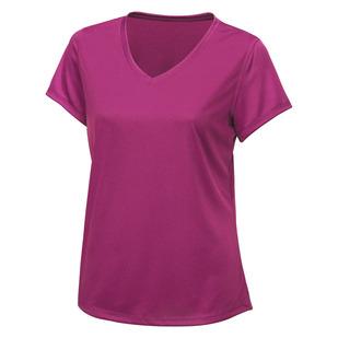 Georgia - T-shirt pour femme