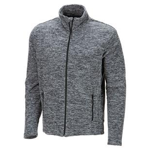 Roman - Blouson en laine polaire pour homme