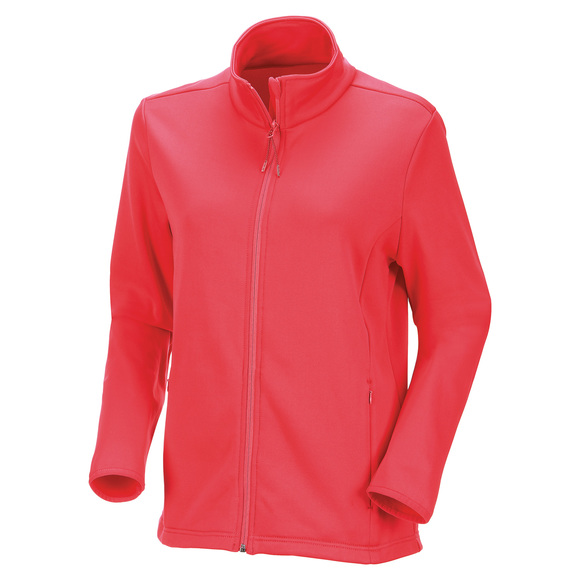 Alice - Women's Fleece Jacket