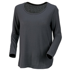 Julita - Women's Long-Sleeved Shirt