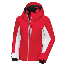 Grade  - Women's Hooded Insulated Jacket
